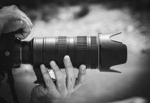 כיצד להתחיל בעולם הצילום?
